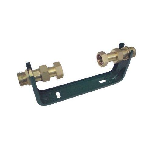 Konsola wodomierza Ferro DN20 komplet (5901095651748)