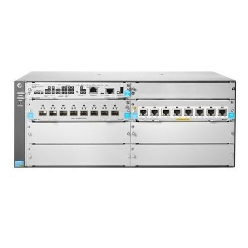 Przełącznik hpe jl002a marki Hewlett packard enterprise
