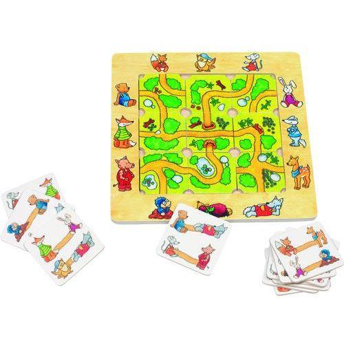 Smartoys Znajdź drogę puzzle supełki