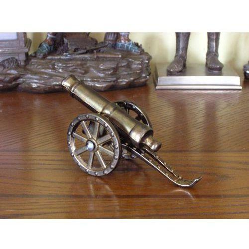 Włochy Historyczna miniaturowa armatka - replika broni z xviii w ag40/1.01