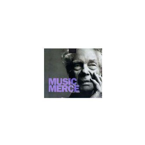 Music For Merce 1952 - 2009