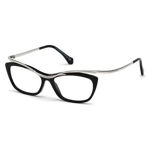 Okulary Korekcyjne Balenciaga BA5022 001