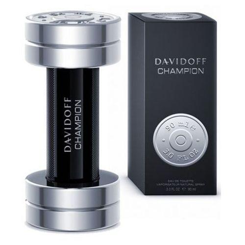champion woda toaletowa 90 ml marki Davidoff