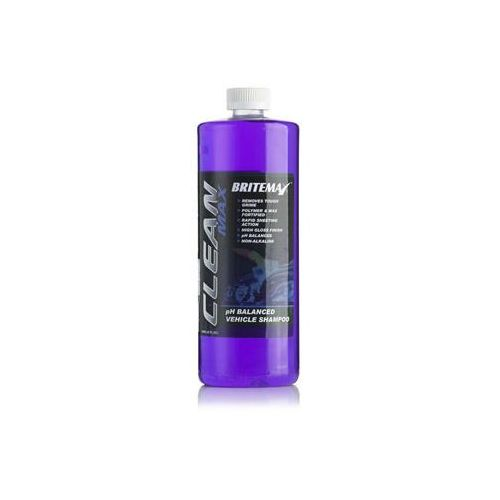 clean max - ph balanced car shampoo 473ml marki Britemax