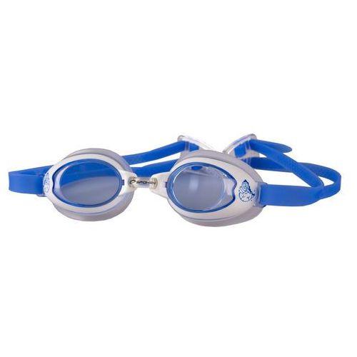 oceanbaby fit - okulary pływackie marki Spokey