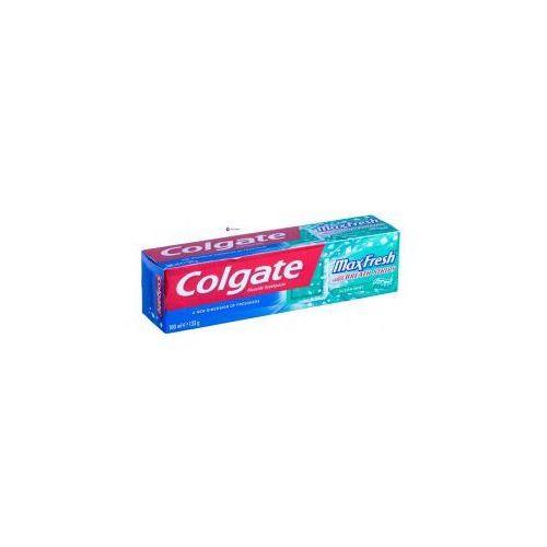 Colgate max fresh clean mint (u) pasta do zębów 100ml