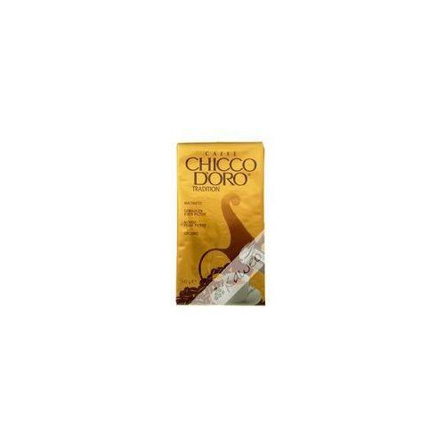 Chicco d'Oro Tradition 100% Arabica - kawa mielona 250g, 147