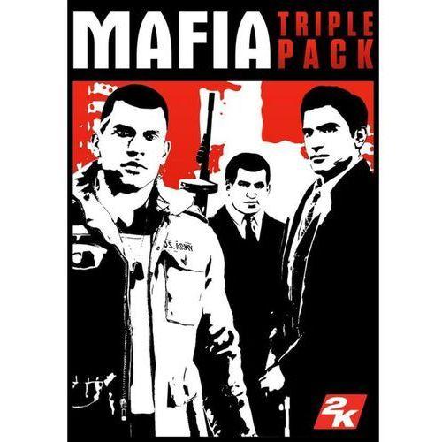 Mafia Triple Pack (PC)