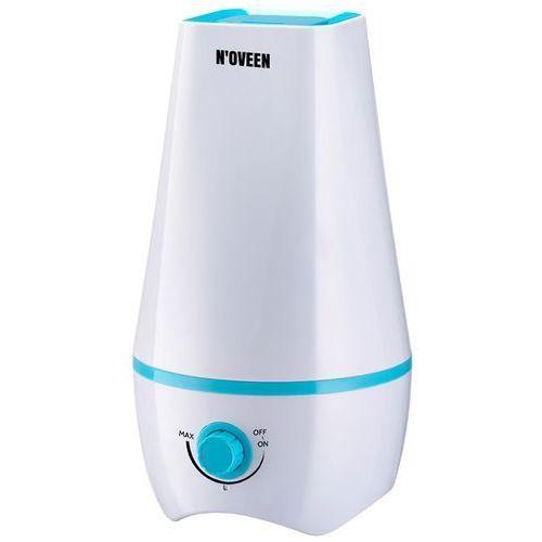 Nawilżacz ultradźwiękowy uh-101 biało-niebieski marki Noveen