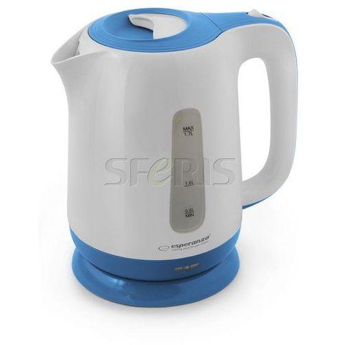 EKK015 marki Esperanza z kategorii: czajniki elektryczne