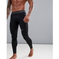 Nike Training Pro Hypercool Tights In Black 888295-011 - Black, kolor czarny