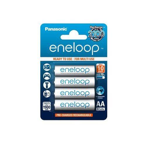 Panasonic Eneloop BK-3MCCE - 4ks Akumulator AA Eneloop NiMH/1,2V/1900mAh