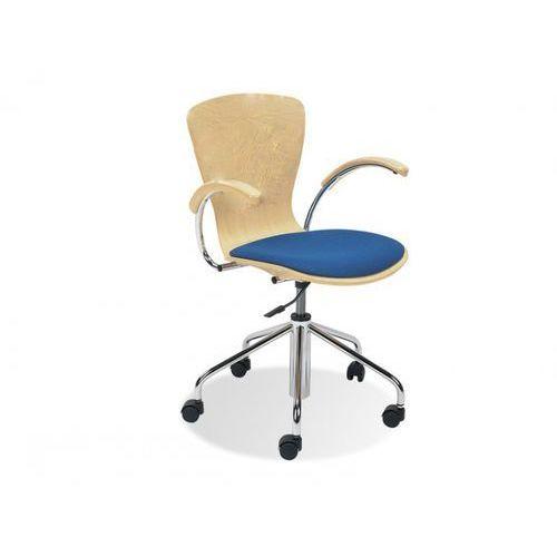 krzesło BINGO wood gtp SEAT PLUS