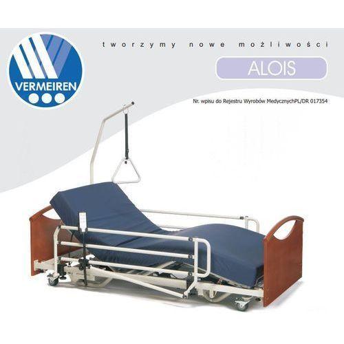 Łóżko rehabilitacyjne Alois Vermeiren