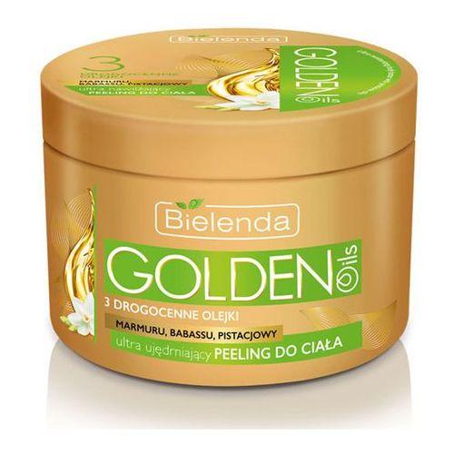Bielenda Golden Oils Ultra Ujędrnianie Peeling do ciała 200g