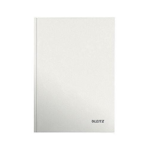 Brulion w kratkę a4 80k. wow, biały 46261001 marki Leitz