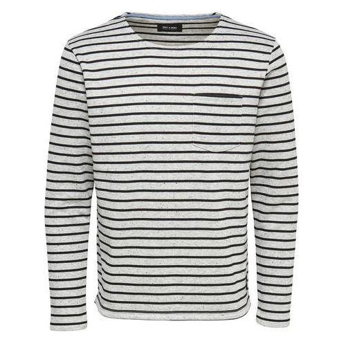 Bluza ONSPALLY z nadrukiem w paski (5713440365916)