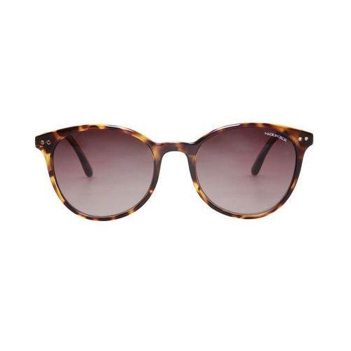 Okulary przeciwsłoneczne uniseks - polignano-99 marki Made in italia