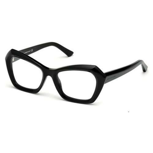 Okulary korekcyjne ba5079 001 marki Balenciaga