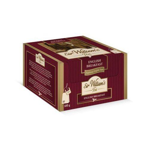 Herbata Sir William's Tea ENGLISH BREAKFAST (5902020014225)