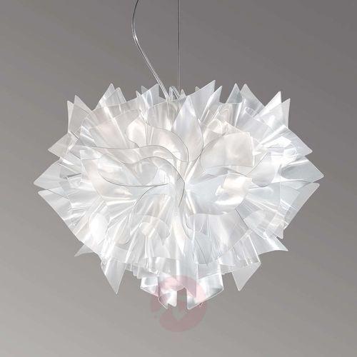 Veli prisma - lampa wisząca przezroczysty Ø42cm marki Slamp