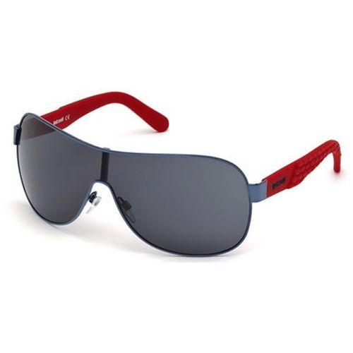 Just cavalli Okulary słoneczne jc 651s 90a