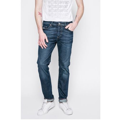 Diesel - Jeansy Buster, jeans