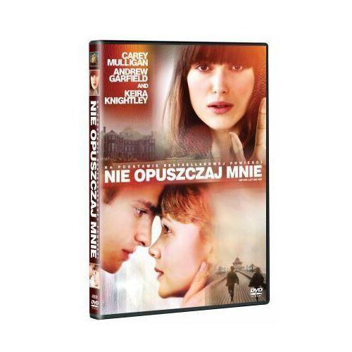 Nie opuszczaj mnie (DVD) - Mark Romanek (5903570148811)