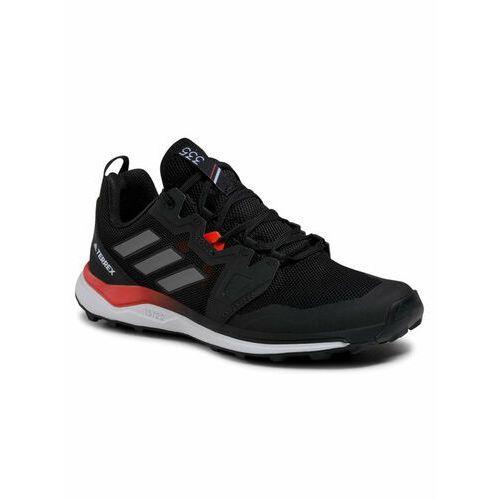 adidas Buty Terrex Agravic FX6859 Czarny, 4064037219190