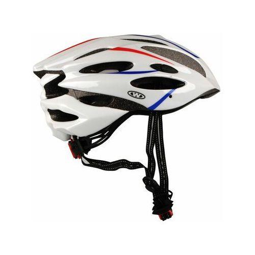 Kask rowerowy WORKER Astong, M (55-58) (8595153677534)