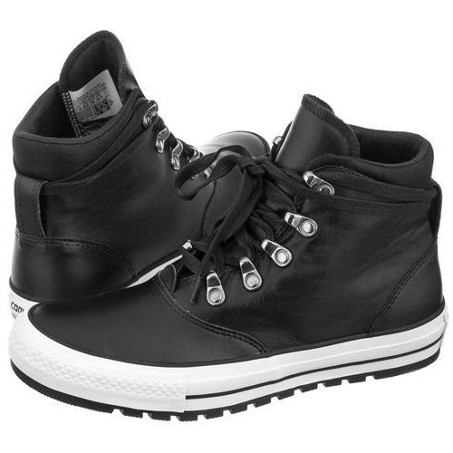 Trapery Converse CT All Star Ember Boot HI 557916C Black/White (CO310-b), kolor czarny