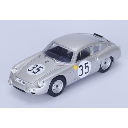 porsche 356b abart h n.35 12th le mans 1962 marki Spark