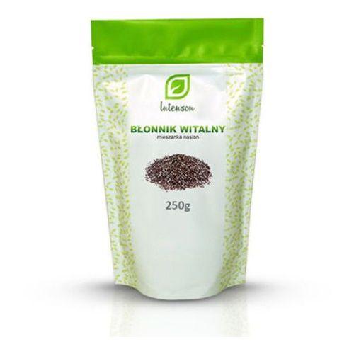 Błonnik Witalny mieszanka nasion 1kg Intenson (5902150280590)