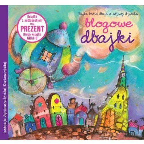 Pakiet 2011. Blogowe dbajki / Domonoś Odlotka + CD Mp3 (2011)