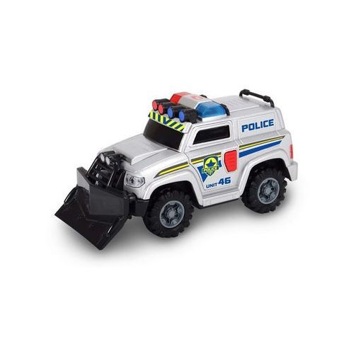 Dickie Police Car (4006333048876)