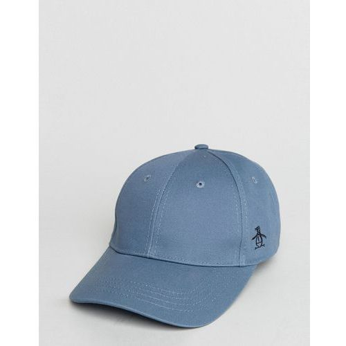 baseball cap - grey marki Original penguin