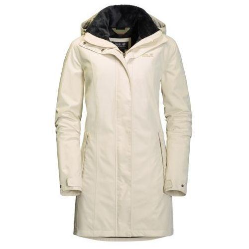 Płaszcz madison avenue coat, Jack wolfskin