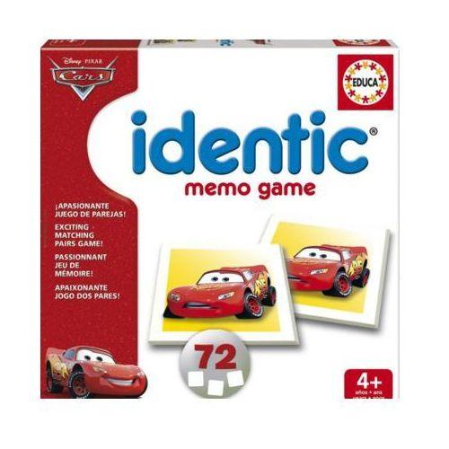 Educa Identic cars (8412668158849)