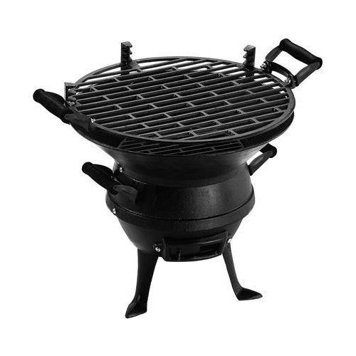 grill węglowy valencia marki Activa