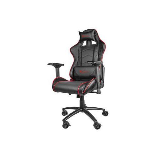 Natec Genesis fotel dla gracza nitro 880 czarny nfg-0911 - odbiór w 2000 punktach - salony, paczkomaty, stacje orlen. Najniższe ceny, najlepsze promocje w sklepach, opinie.