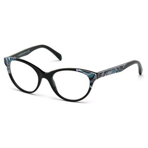 Emilio pucci Okulary korekcyjne ep5023 001