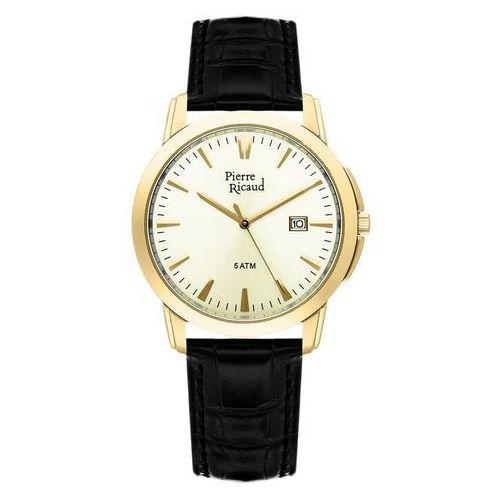 Pierre Ricaud P910271211Q