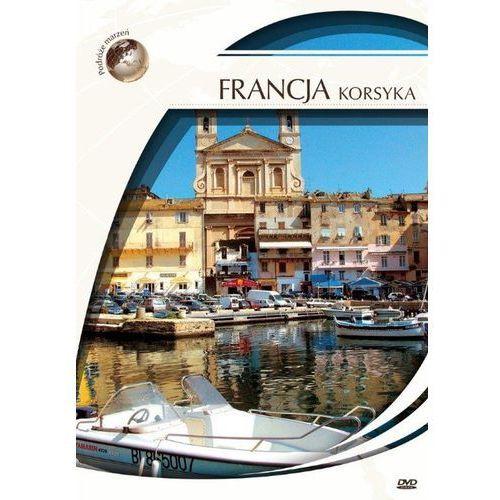Cass film Francja/korsyka (dvd) - od 24,99zł darmowa dostawa kiosk ruchu (5905116010255)