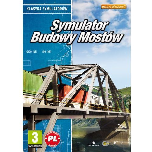 Symulator Budowy Mostów (PC)