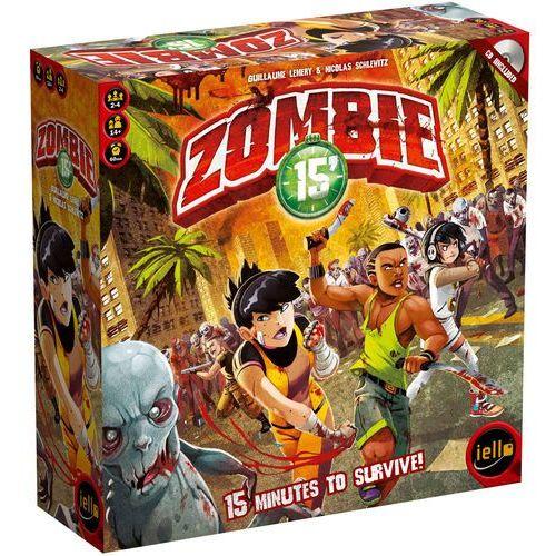 Egmont Zombie 15