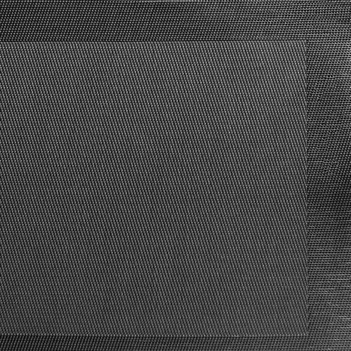 Aps Podkładka na stół | czarna | 450x330mm