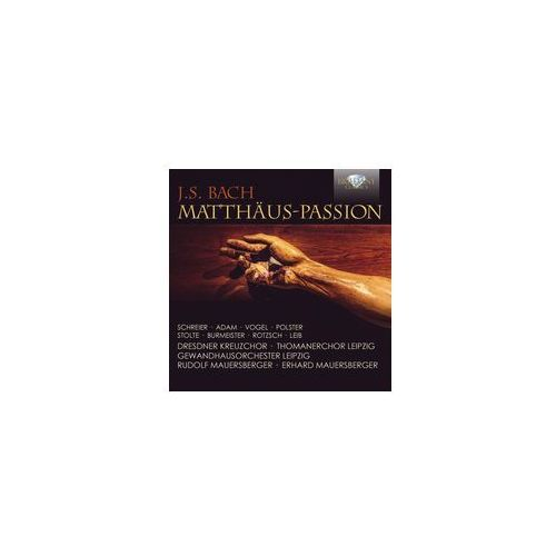 Bach J.S. Matthaus Passion