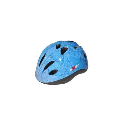 Kask rowerowy 4y32ab marki Axer sport