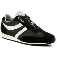Boss Sneakersy - orland 50383637 10206553 01 black 001