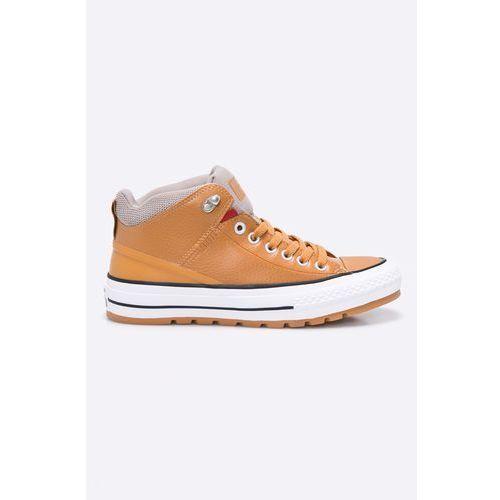 Converse - trampki chuck taylor as street boot